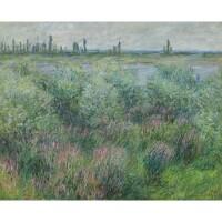 2. Claude Monet