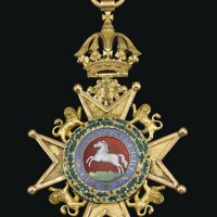 2. great britain, royal guelphic order |
