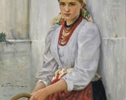 22. Ilya Savich Galkin