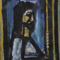 23. Georges Rouault