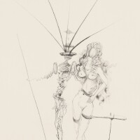 42. Dalí, Salvador - Guillaume Apollinaire