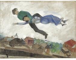 4. Marc Chagall