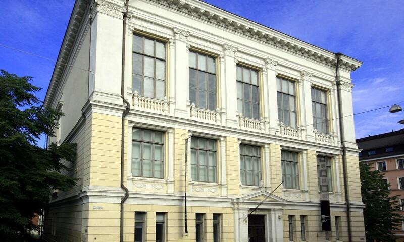 Museum_Finnish_Architecture_Exterior
