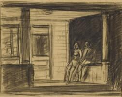 10. Edward Hopper