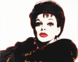 107. Andy Warhol