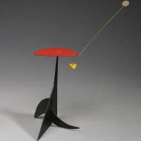 110. Alexander Calder