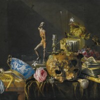 14. Cornelis de Heem