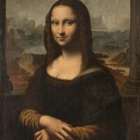 3. follower of leonardo da vinci, 17th century | the mona lisa