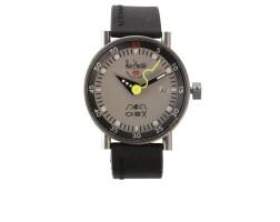 26. alain silberstein klub sport limited edition wristwatch