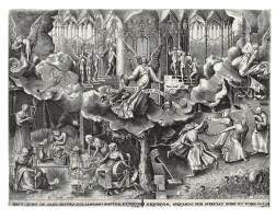 5. After Pieter Bruegel the Elder
