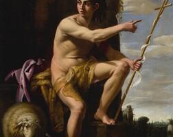 11. Giovanni Baglione