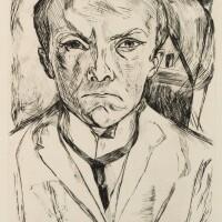 61. Max Beckmann