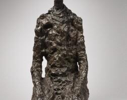 51. Alberto Giacometti
