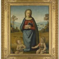 4. Raffaello Sanzio, called Raphael