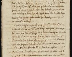 3. Clarendon, Edward Hyde, Earl of