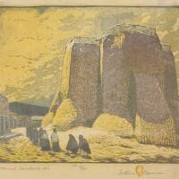 2. Gustave Baumann