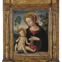 109. Master of the Liverpool Madonna
