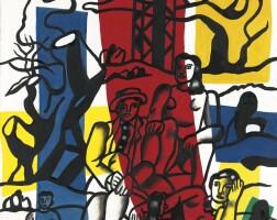18. Fernand Léger