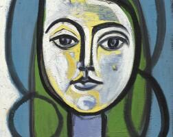 30. Pablo Picasso