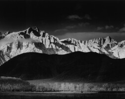 108. Ansel Adams, attributed to