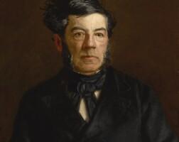 19. Thomas Eakins