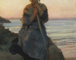 3. Jules Breton