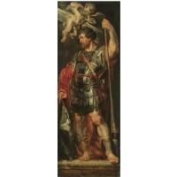 20. Sir Peter Paul Rubens