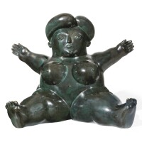 33. Fernando Botero