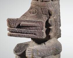46. Culture Aztèque