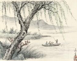 1368. Huang Junbi