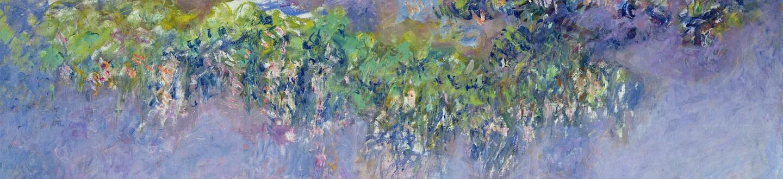 Claude Monet, Wisteria, 1916-1919.jpg
