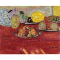 4. Pierre Bonnard