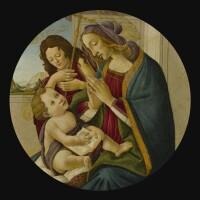 123. Sandro Botticelli