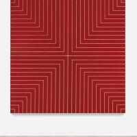 4. Frank Stella