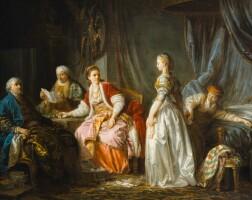 21. jean-baptiste leprince | the futile lesson