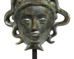 12. Alberto Giacometti