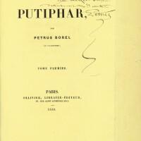 139. Borel, Petrus