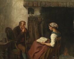 16. Jules Breton