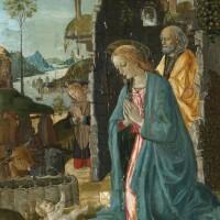 2. Jacopo del Sellaio