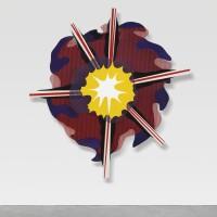 25. Roy Lichtenstein