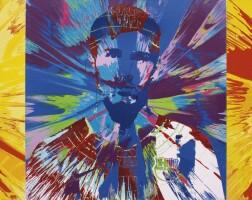 6. Damien Hirst
