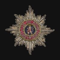 40. hesse, order of the golden lion |