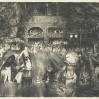 4. George Wesley Bellows