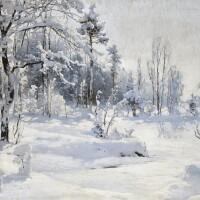 24. Andrei Nikolaevich Shilder
