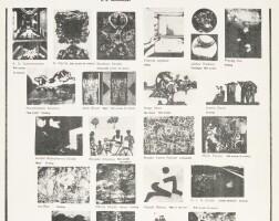 8. various artists | graphic workshop 1973