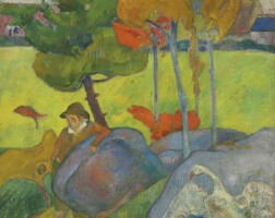 36. Paul Gauguin