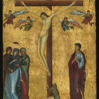 12. Master of the Latin Bible 18, possibly identifiable as Jacopino da Reggio, painted circa 1285