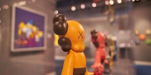 Kusama, KAWS, Zao and Zhang Soar at Hong Kong Spring Sales