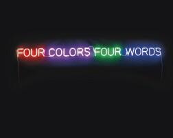 10. Joseph Kosuth