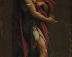 5. follower ofantonio da correggio, called correggio